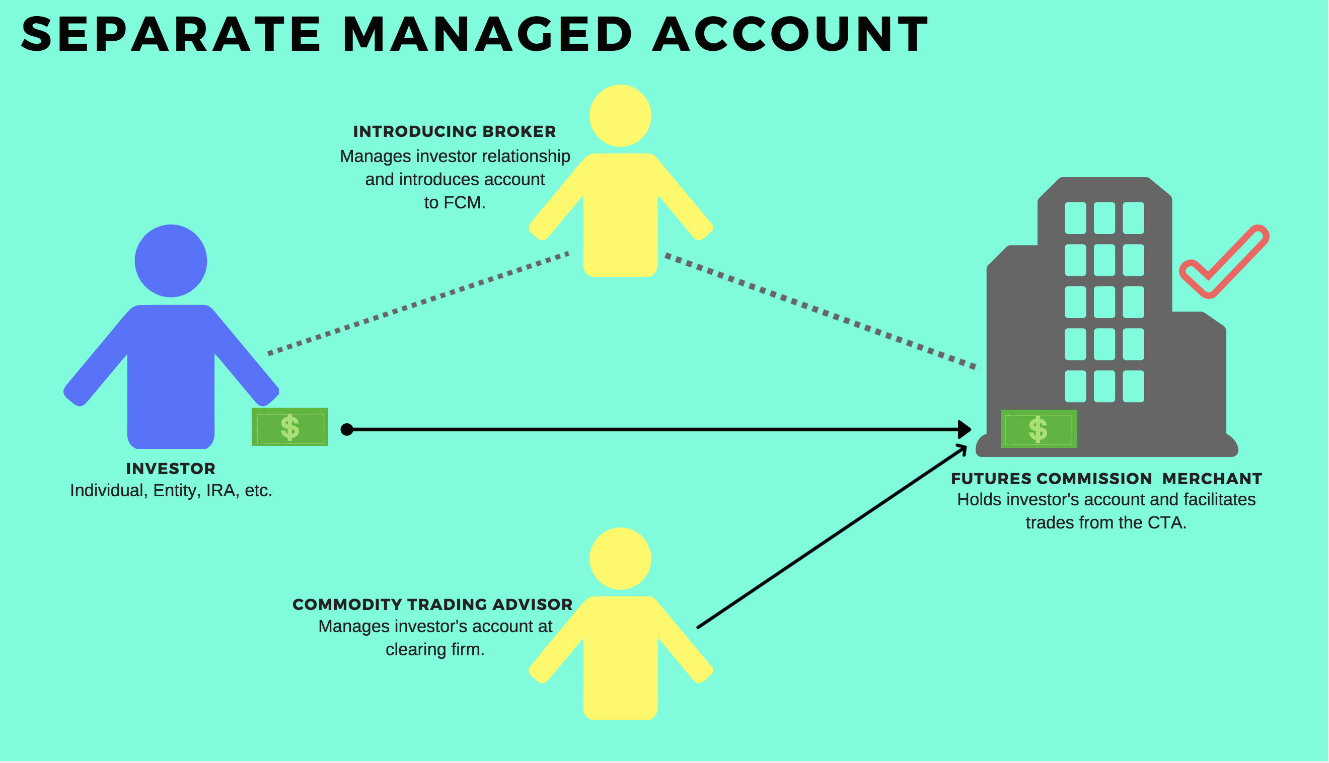 Separate Managed Account